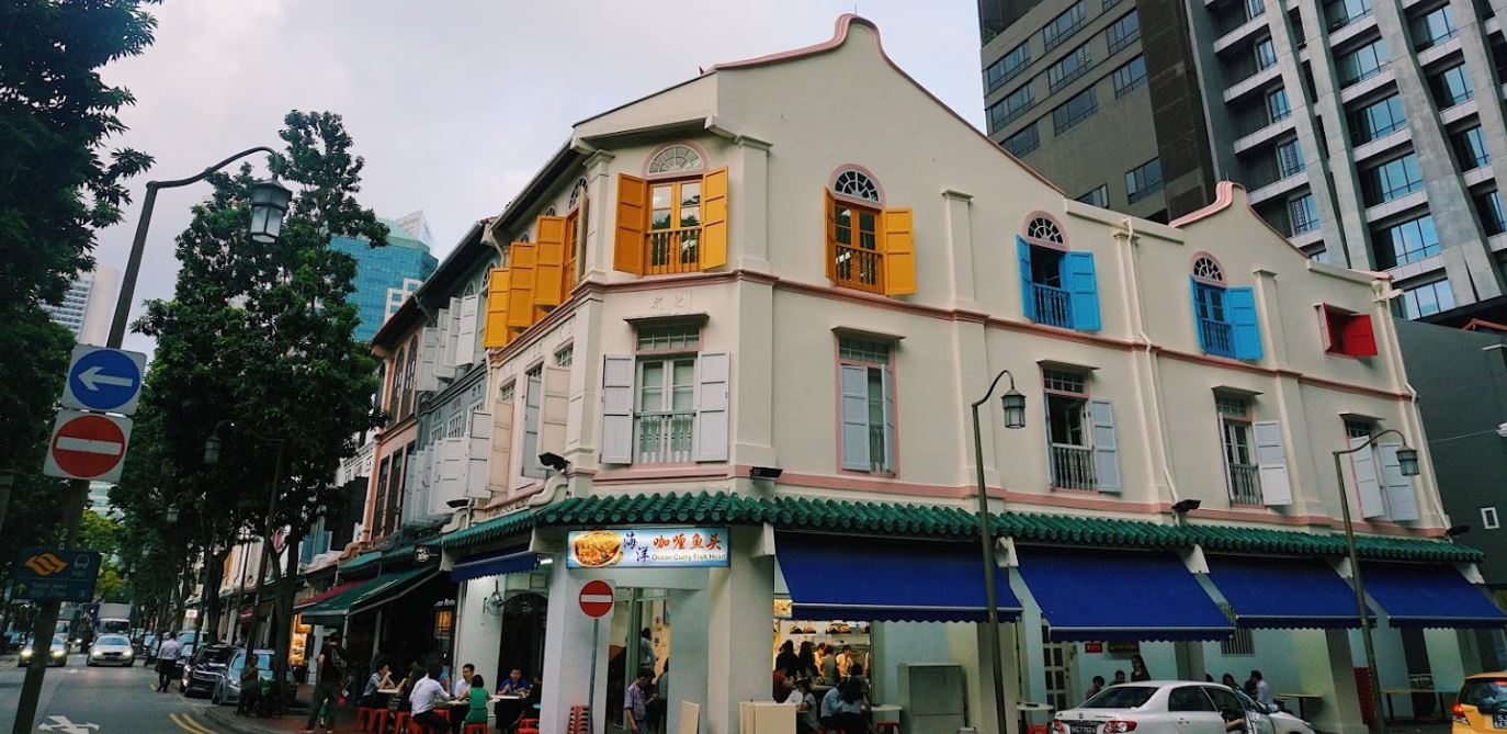 Best Budget Hotels in Singapore