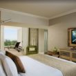 Room at the Marina Bay Sands Resort in Singapore